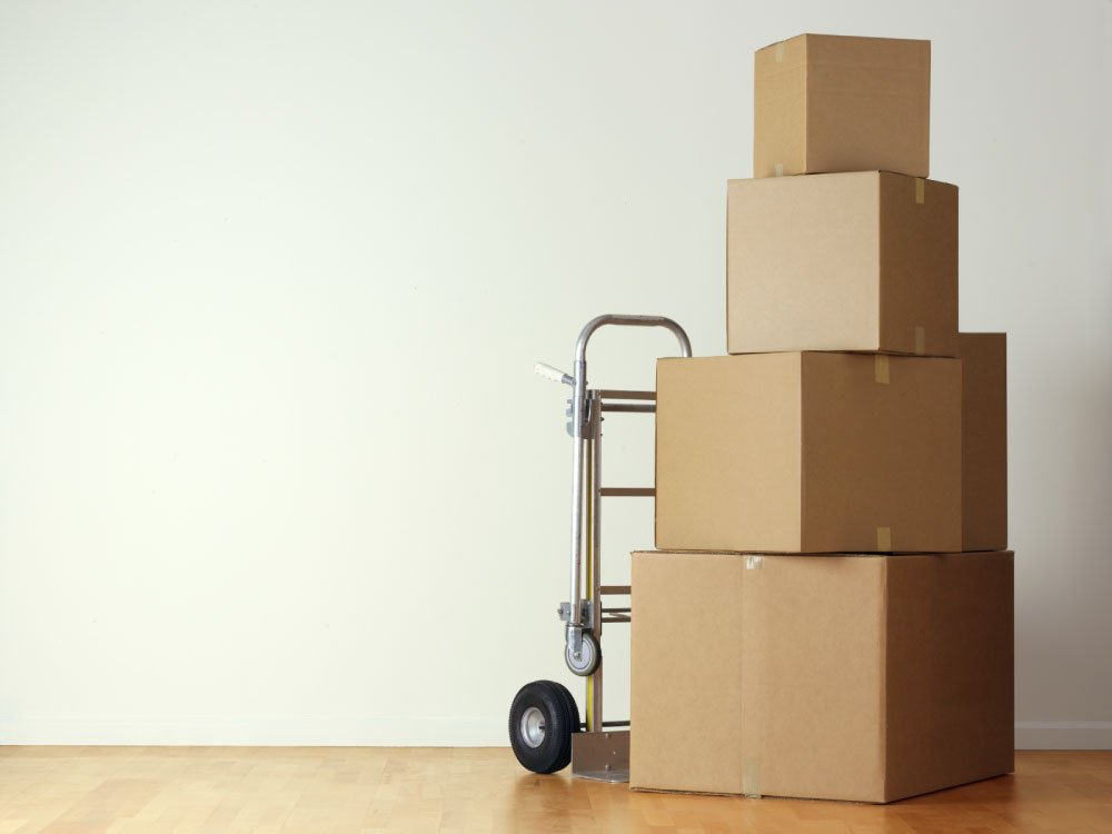 How to make moving house as stress free as possible | iMove Estate Agents Poulton